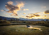 Owens Valley, California (dwblakey) Tags: california owensvalley landscape easternsierra water sky evening inyocounty owensriver bishop outdoors unitedstates us