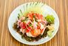 Sushiaki (Fábio.Mattos) Tags: sushiaki bourbon shopping bourbonshopping fábiomattos food pornfood fish peixe shrimp camarão sushi salmon salmão