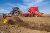 Today's first work of the Väderstad Rapid A 800S (martin_king.photo) Tags: caseihmagnum380cvx väderstadrapida800s case caseih magnum väderstad rapid today seeding sowing planting seed red yellow sky blue clouds spring springwork2018 springishere fields agriculture huge all everything servis tschechische republik powerfull martin king photo machines strong agricultural greatday great czechrepublic welovefarming agriculturalmachinery farm workday working modernagriculture landwirtschaft photogoraphy photographer canon martinkingphoto love farming daily machinery work modern machine big colorful colors trelleborg trelleborgtires onwheels green cloudyday field