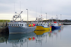 NS-00034 - Ready to go... (archer10 (Dennis) 141M Views) Tags: fishing harbour boatssony a6300 ilce6300 village 18200mm 1650mm mirrorless free freepicture archer10 dennis jarvis dennisgjarvis dennisjarvis iamcanadian novascotia canada clarksharbour capesableisland lobster boats wharf buoys traps boat