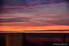 Amtrak Sunrise (Michael Guttman) Tags: sunrise sky clouds colors colorful viewfromthepassengerseat travel traintravel viewfromthetrain amtrak nikon d90 sliderssunday hss