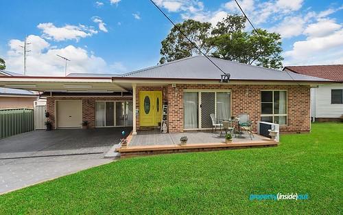 1 Cluden Cl, Toongabbie NSW 2146