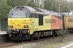 Colas rail 67 (francis3351) Tags: 67023