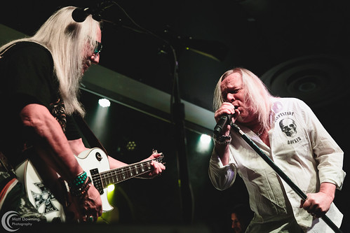 Uriah Heep - 3.16.18 - Hard Rock Hotel & Casino Sioux City
