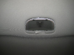 2015-2018 Subaru Outback Dome Light Housing - Changing Burnt Out Light Bulb (paul79uf) Tags: 2015 2016 2017 2018 subaru outback dome light bulb bombilla cambiar change changing replace replacing replacement guide how tutorial instructions steps part number numero de parte lens cover remove removal removing service shop manual maintenance repair led upgrade