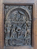 Bole (Notts), St Martin's church pulpit (Jules & Jenny) Tags: bole nottinghamshire stmartinschurch