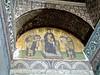 South-western entrance mosaic, Hagia Sophia, Istanbul, Turkey (susiefleckney) Tags: hagiasofia istanbul turkey hagiasophia southwesternentrance mosaic southwesternentrancemosaic