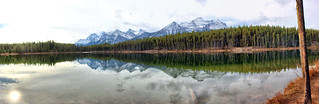 Herbert Lake, Banff National Park, ICE(5)2317-23