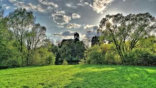 Steinheim - Schloss