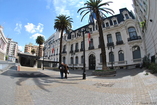Palacio Subercaseaux
