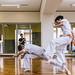 Capoeira Practice