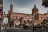 8Z1A4366-1 (wernkro) Tags: kathedrale palermo sizilien krokor italien