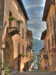 Cannobio in HDR (filippo rome) Tags: hdr cannobio 3xp myfirsthdr