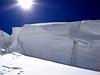 Please don't move (kenyai) Tags: blue white mountain snow ice nature blu glacier neve alpinismo lys montagna bianco ghiaccio 4000 alpinism ghiacciaio serac altamontagna interestingness173 i500 seracchi capannamargherita seracco ghiacciaodellys colledellys ariasottile