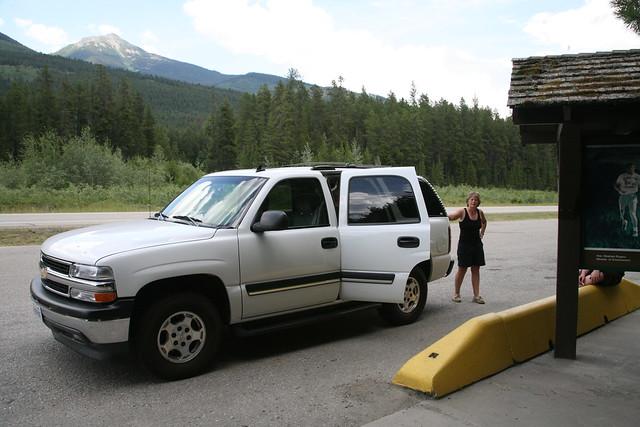 canada chevrolet tahoe 2006 valemount mountterryfox