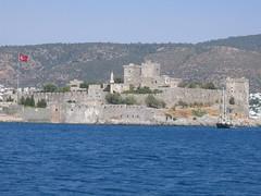 Castle Of Saint Peter