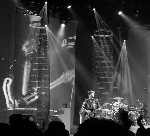 08-03 Muse @ Hammerstein Ballroom (7)