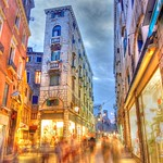 Calles de Venecia 0047 HDR