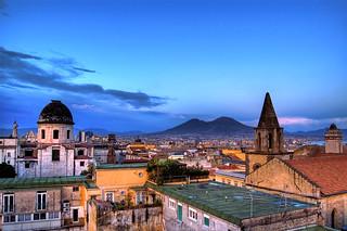 Napoli mia bella Napoli