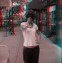 Wendy Case (anaglyph)