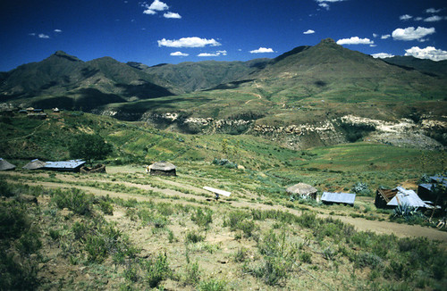 Lesotho flickr photo