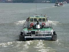 Rotterdamspido2006 109 (tjabeljan) Tags: holland netherlands port rotterdam ship harbour container wilton kraan spido botlek verolme rdm waterweg tjabeljan