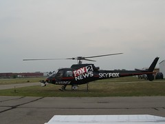 CIMG0895 (AgnusDei) Tags: wedding news michigan troy helicopter foxnews eurocopter as350 fox2news kvll shirlanjoneswedding n102fx statemi