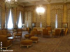 DSC00553 (  ARTA Gallery) Tags: iran palace tehran saadabad