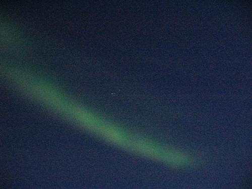 Más aurora boreal by Xuanxu