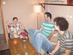 first album launch by alexandra veanna (achichi) Tags: party telaviv pub ran tuborg nadav rifraf sigal
