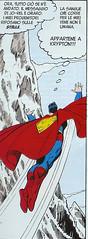 Superman non è umano - Leggere il fumetto - by One From RM