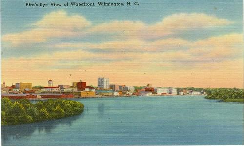 Vintage Wilmington, NC