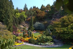 Queen Elizabeth Park (rldock) Tags: vancouver queenelizabethpark littlemountain favoritegarden