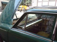Piano Car 2