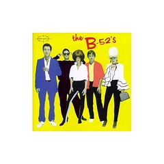 The B-52's (bayswater97) Tags: vinyl albums 1980s albumcovers theb52s fiveflickrfavs
