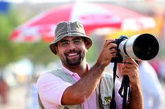 You Can Canon (Ammar Alothman) Tags: life friends portrait people man smile face look canon happy interesting fantastic friend flickr photographer dof gulf calendar sweet bokeh 2006 explore kuwait 70200 ammar kuwaitcity kw q8 markii 30d 1on1 canon70200  canon30d  khaleel ammaralothman 3mmar kakadoochoice  bokehsoniceseptember bokehsoniceseptember9 canonmarkii1dn markii1d markii1dn canon30028 kuwaitvoluntaryworkcenter