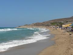 Tombrouk Beach