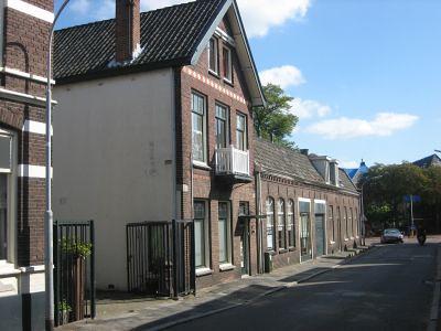 Veerstraat 2, Hilversum