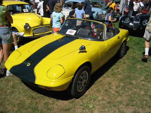 Lotus Elan (Best Lotus winner)