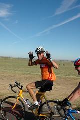 Cycle Oregon Day 1