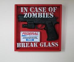 birthday penis experiment homemade pistol torture present zombies alistair homeprotection worldwarz