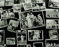 stories from the old photos (bhima @ flickr) Tags: old blackandwhite bw canon indonesia others powershot bandung stories potrait bhima bhiima bramantika