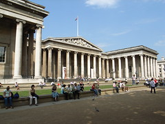 The British Museum (1823-47), by Robert Smirke
