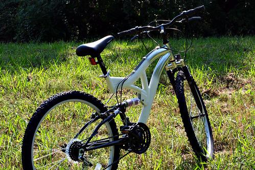 My New Bike ( for girls!) 2