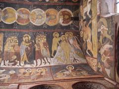 Gülşehir: Karşı Kilise (église Saint-Jean) - by Jean & Nathalie