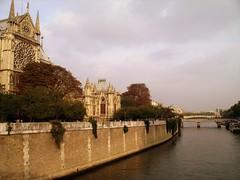 Notre Dame (annmag) Tags: paris france seine notredame francja foreveryone sekwana photofans annmag paryz