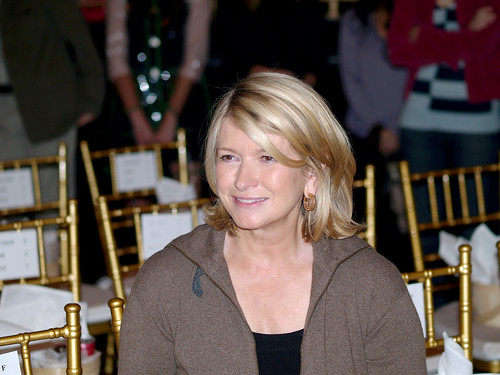 249455915 4a2e695ec3 Bumping and Grinding with Martha Stewart!