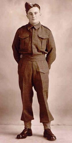 Owen Gilbert Newman (1919-1944)