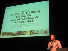Blogs, Wikis, & RSS