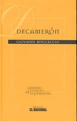 Giovanni Boccaccio, El Decameron
